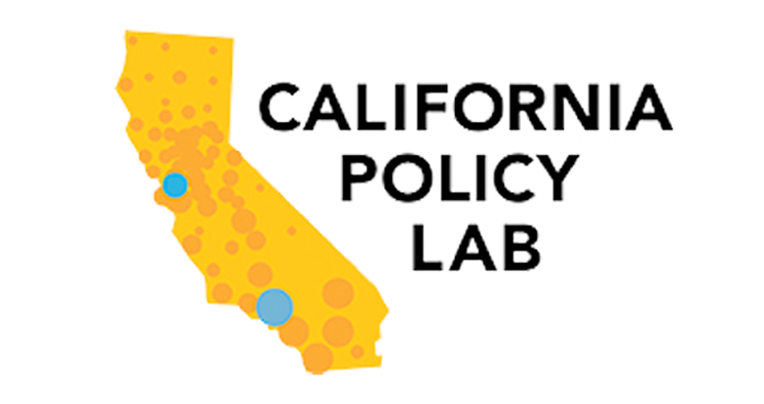 California Policy Lab Logo